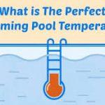 دمای استاندارد آب استخر