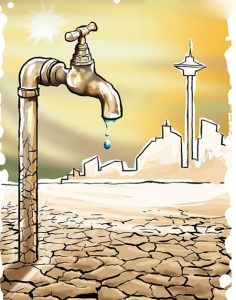 منابع آب