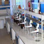 آزمایشگاه آب